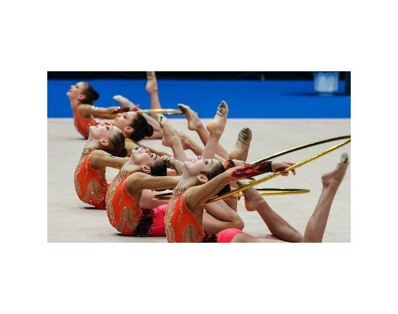 Международен турнир по художествена гимнастиката Приза на Н.В. Царица Маргарита Българска