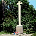 Паметник на загиналите за Родината  - Варна