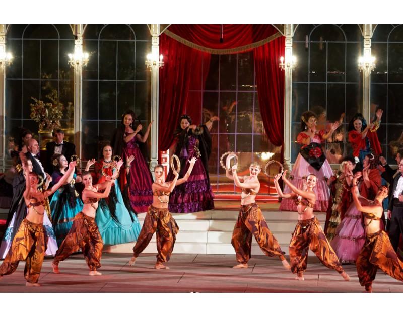 Травиата - опера