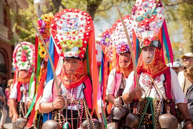 Carnavalul de la Varna 2021