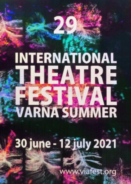 Das Internationale Theaterfestival Varnaer Sommer