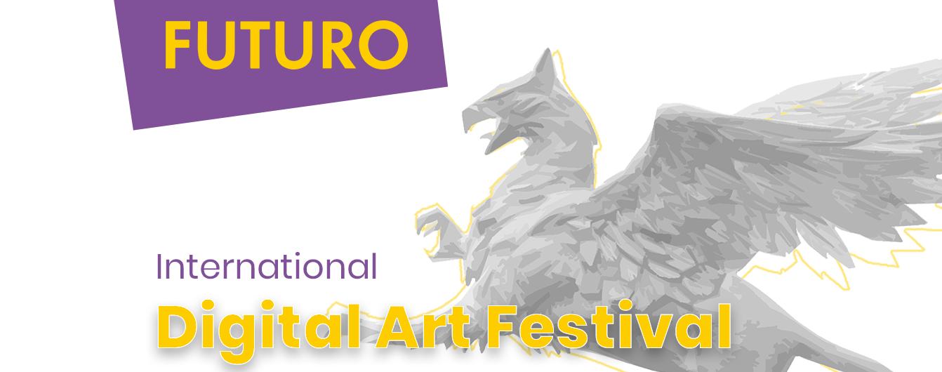 """Festival der digitalen Kunst """"FUTURO"""""""