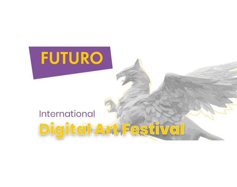 "Фестивал на дигиталните изкуства ""Futuro"""