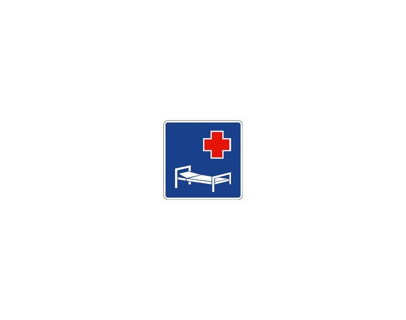 Krankenhausverzeichnis