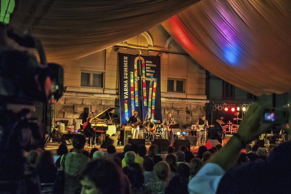 Black sea highlights, top events in Varna and Burgas