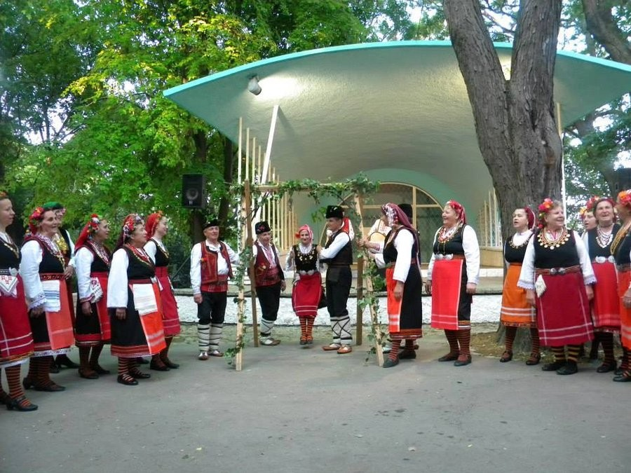 Concerts On The Rakovina Outdoor Stage