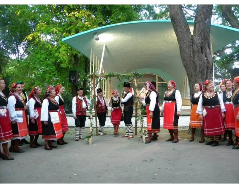 Programmes de concerts sur la scène Rakovina - Varna