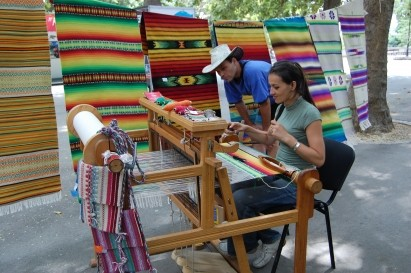INTERNATIONAL FAIR OF CRAFTS AND ARTS