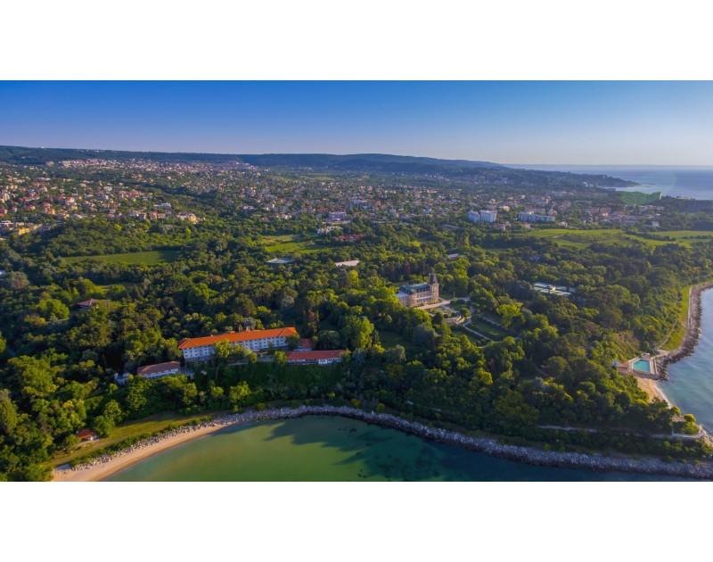 Evksinograd - Varna
