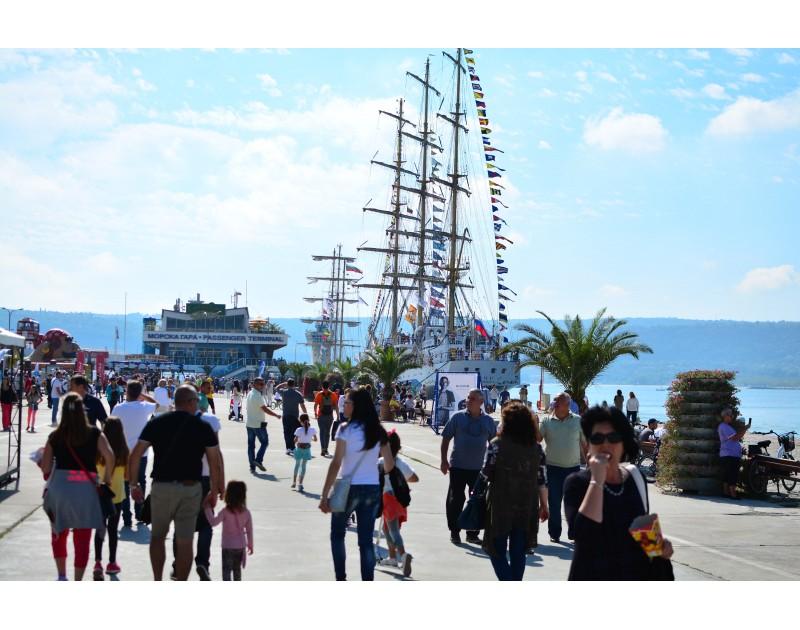 Port Varna