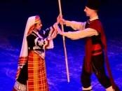 """Пети национален студентски фолклорен фестивал  """"Срещи на приятелството"""""""
