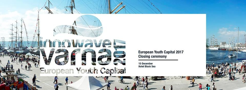 European Youth Capital 2017 Closing Ceremony