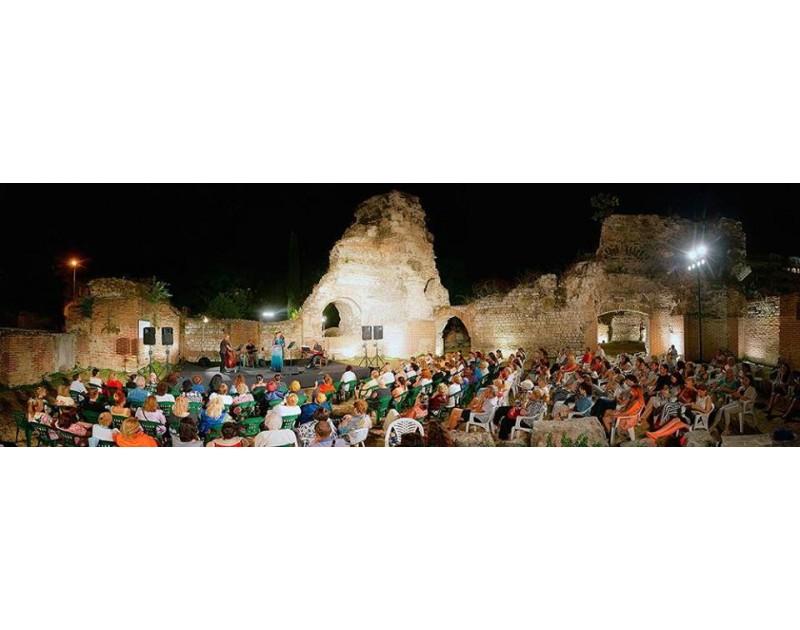 Популярни арии и дуети - концерт