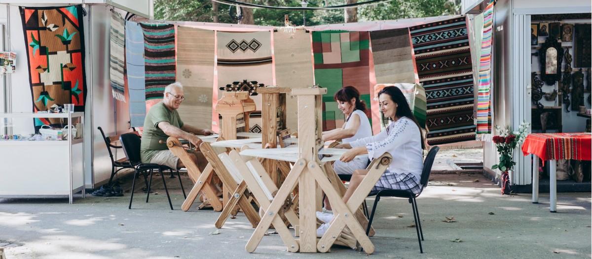 XXIV Международен панаир на занаятите и изкуствата