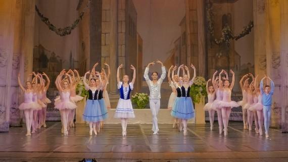 Балетен концерт