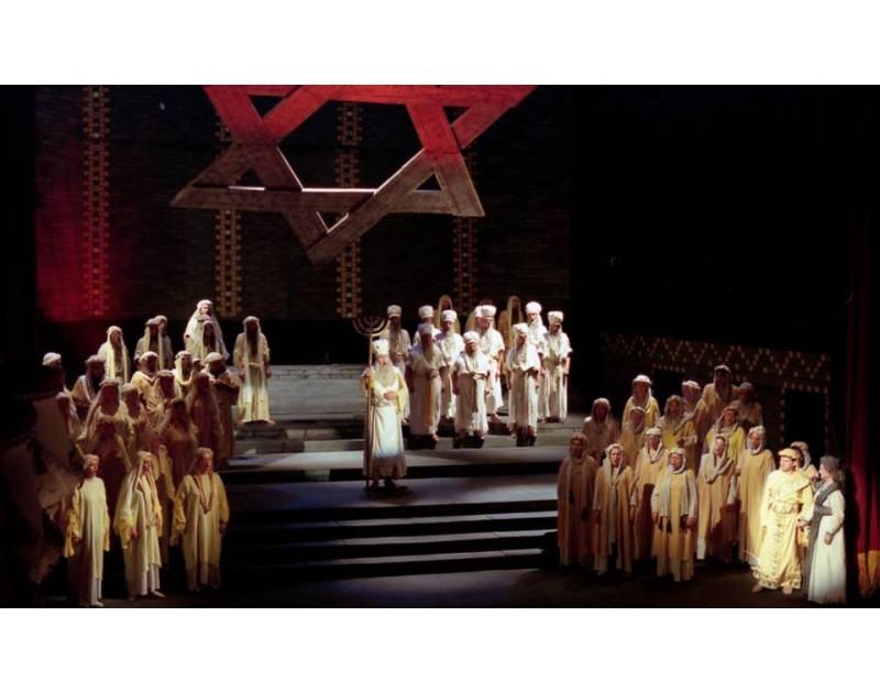Набуко - опера