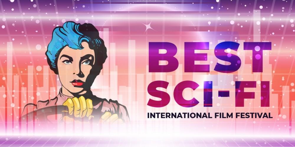 """Фестивал на фантастичното кино """"Best sci-fi"""" 2019"""