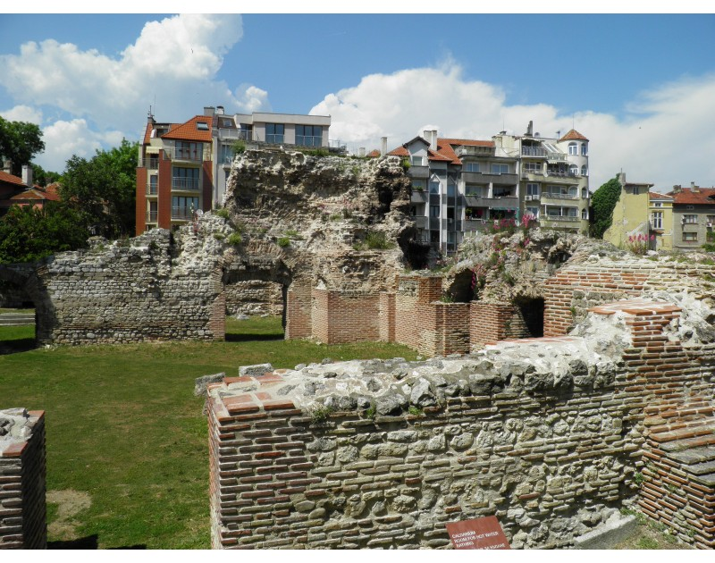 Băile romane