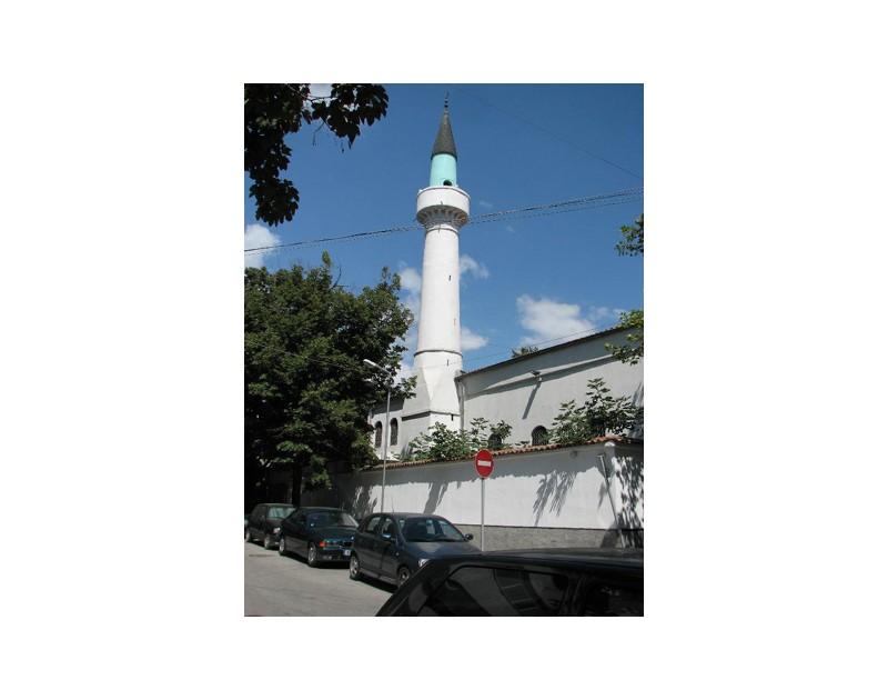 """Джамия """"Азизие"""""""