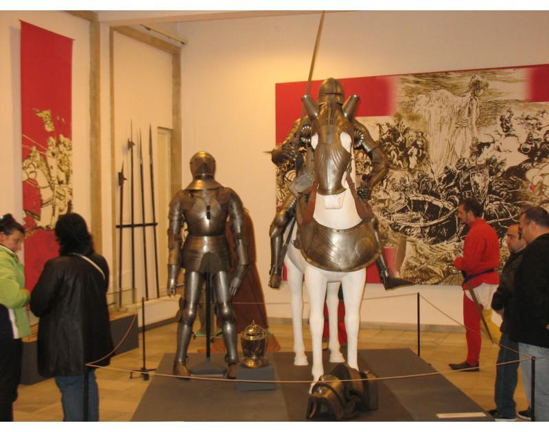 "Парк-музей  ""Владислав Варненчик"" - експозиция / Park-Museum of Military Friendship 1444 Vladislav Varnenchik"