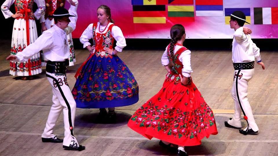 Balkan Folk Fest 2019