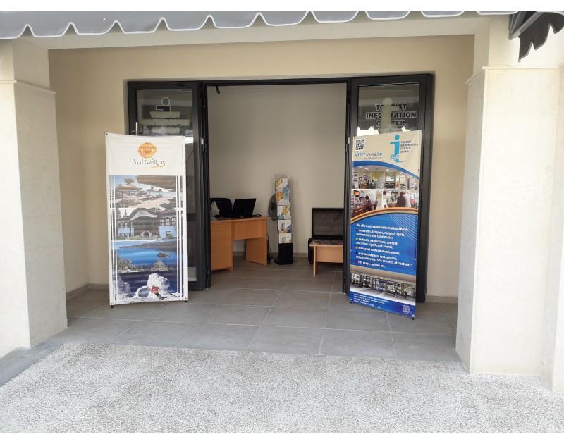 Tourist Information Center - St.St. Constantine and Helena Varna