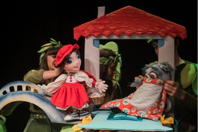 Представления 26.06 - 27.06, Държавен куклен театър Варна
