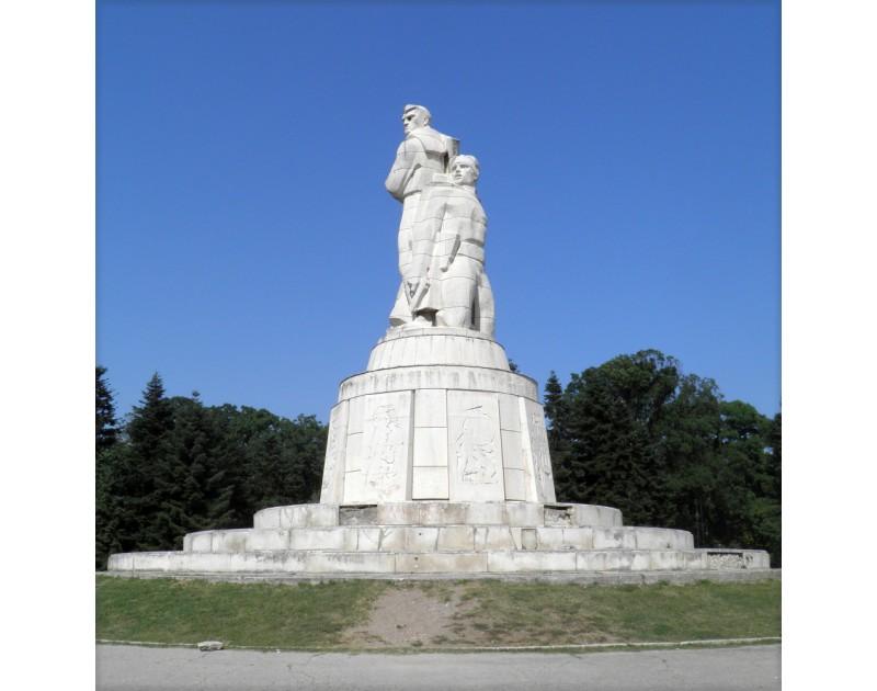 Памятник Пантеон