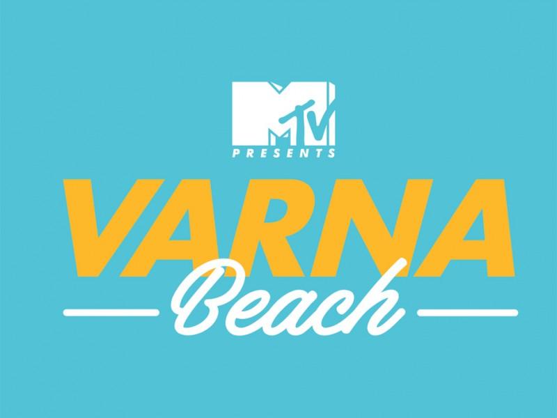"""MTV presents VARNA BEACH"""
