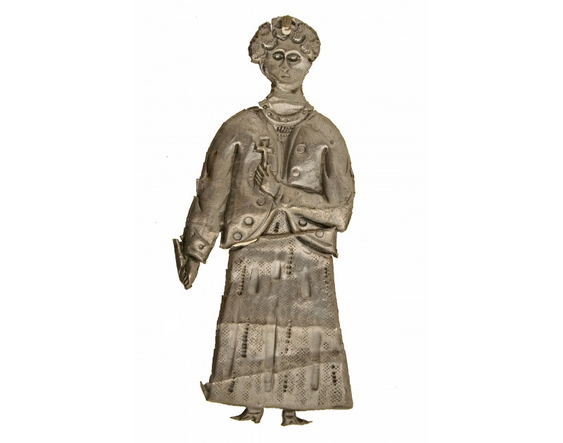 Изложба Вотиви в Етнографски музей- Варна