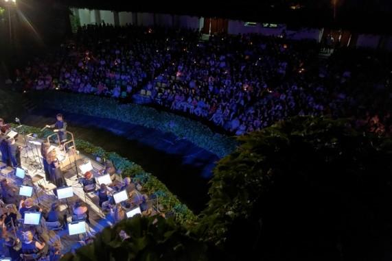Оперна гала- концерт - спектакъл
