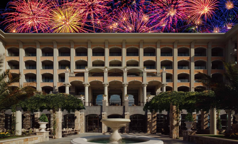 Нова Година в Хотел Астор Гардън