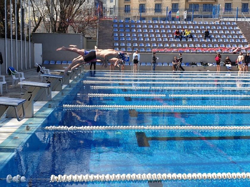 XXIe Universiade de Varna (Compétition sportive internationale pour étudiants)