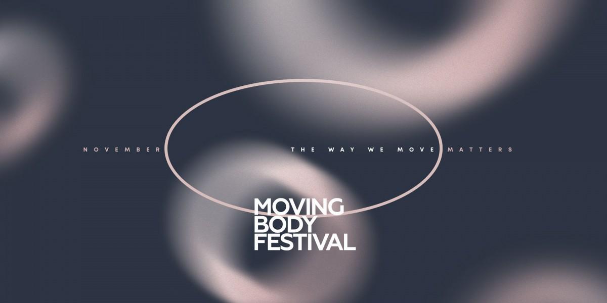 Beweglicher Körper - Festival für modernen Tanz und Performance