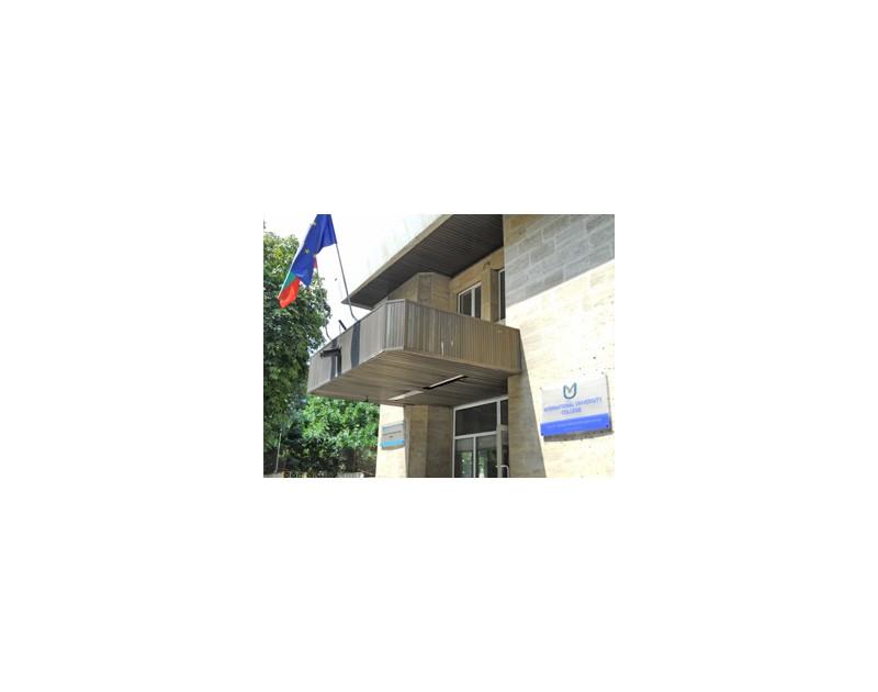 Varna University of Management