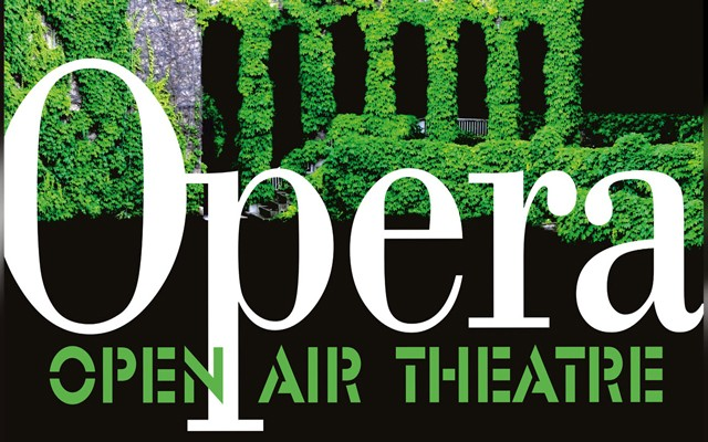 OPERA in the Summer Theatre - Eight edition