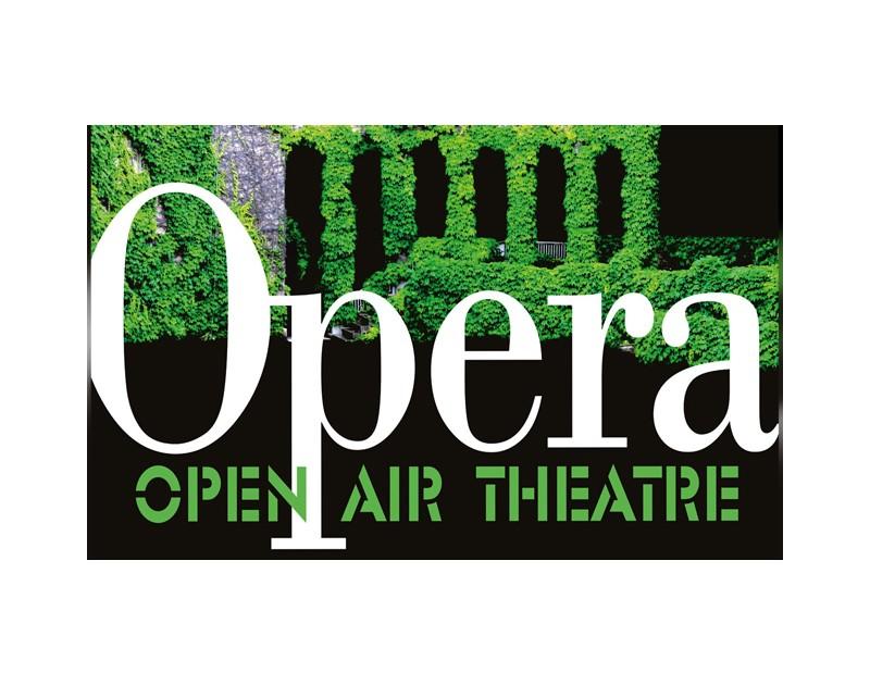 la XI ème édition de l'opéra en plein air