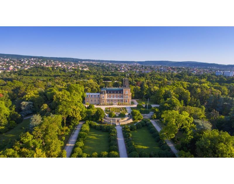 Euxinograd Palace - royal summer residence