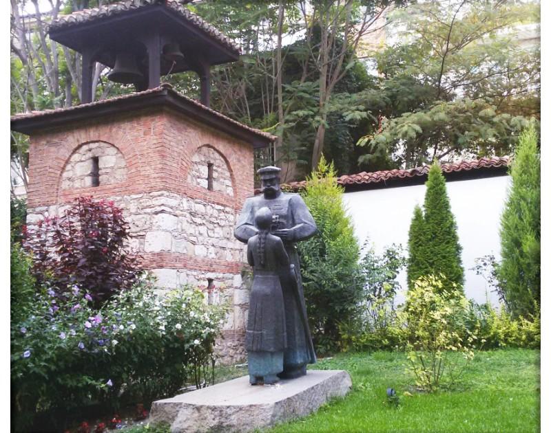 142 Jahren Befreiung Varna von osmanischer Fremdherrschaft