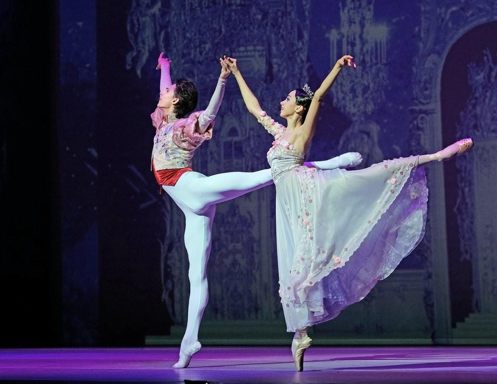 Пепеляшка - балет от Сергей Прокофиев