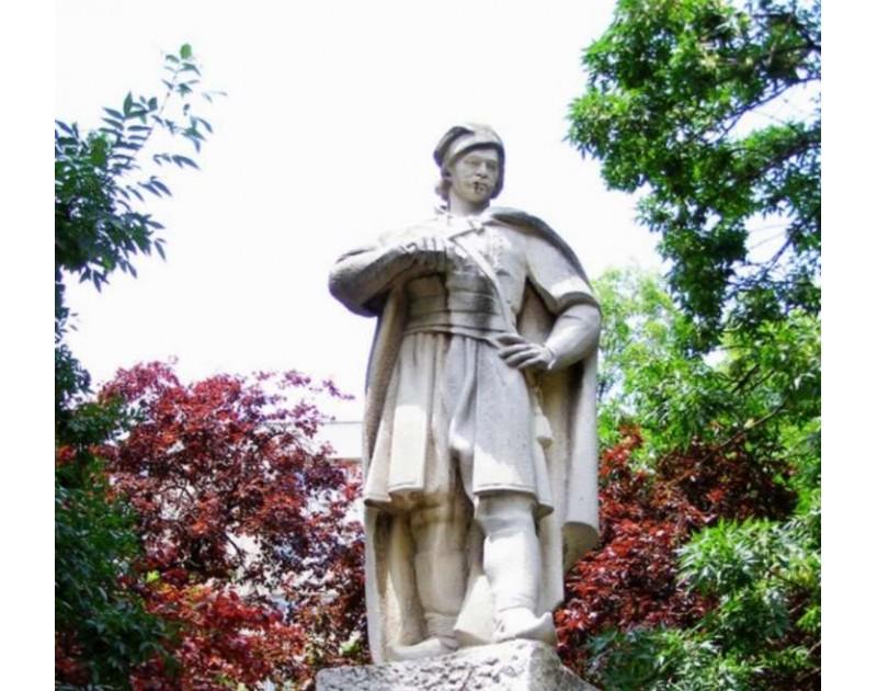 Паметник на Капитан Петко войвода