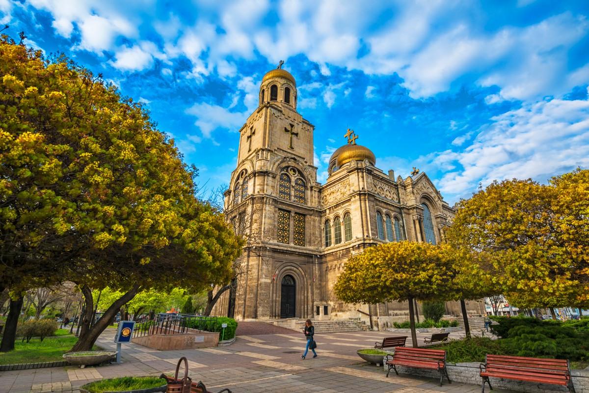 Catedrală memorial Adormirea Maicii Domnului