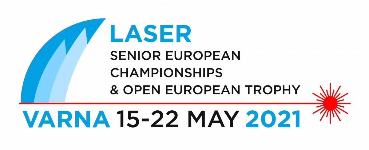 """Campionatul European de navigare clasa """"Laser"""" 2021"""