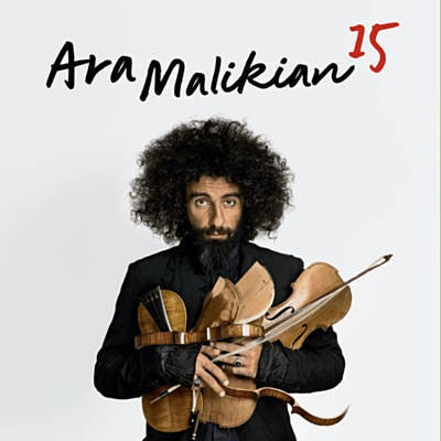 Ara Malikian - The Incredible Story of Violin
