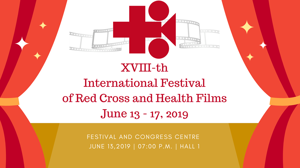 18th Festival of RED CROSS AND HEALTH FILMS