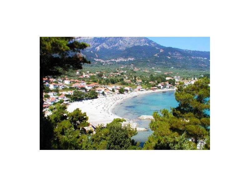 Майски празници на остров Тасос, хотел Blue Dream Palace 4*, потвърдена програма от Варна и Бургас - РАННИ ЗАПИСВАНИЯ !!!
