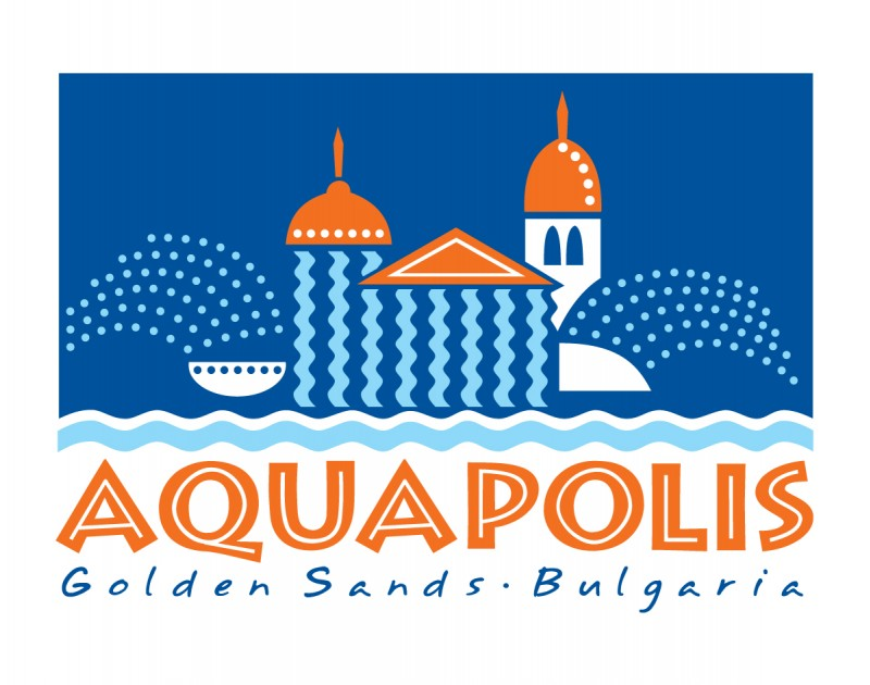 Der Attraktionspark Aquapolis