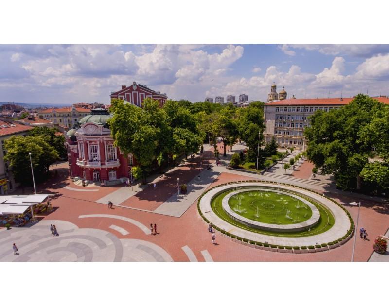 Площад Независимост