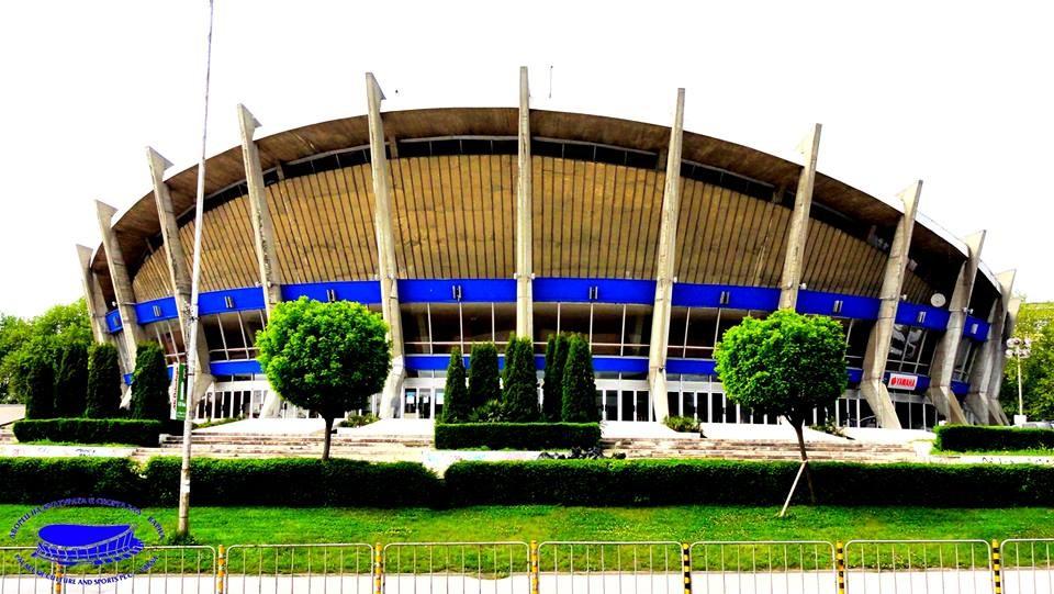 Дворец на културата и спорта Варна - програма 2019