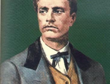 183er Geburtstag des Helden Vassil Levski